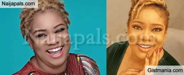 <img alt='.' class='lazyload' data-src='https://img.gistmania.com/emot/comment.gif' /> <b>Better Marry a Honest Single Mum Than a Pretentious Single Lady</b> - Actress, Opeyemi Aiyeola