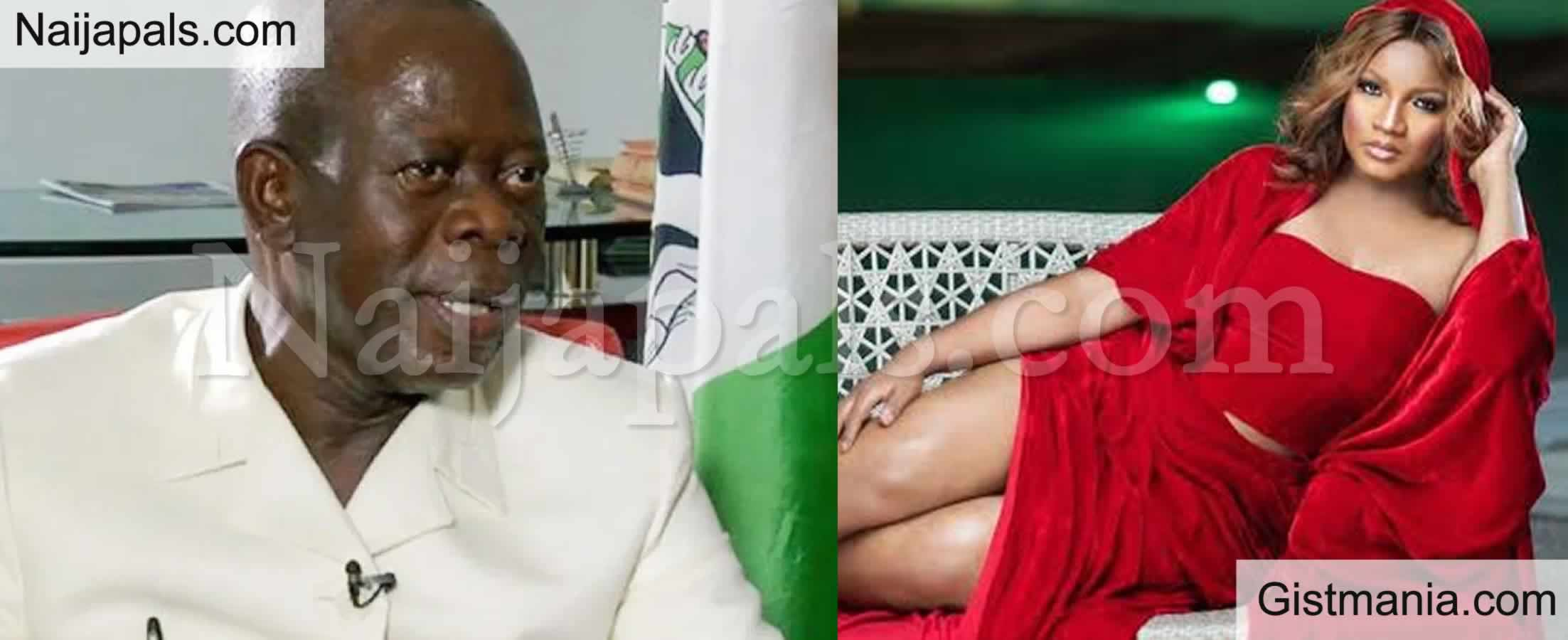 <img alt='.' class='lazyload' data-src='https://img.gistmania.com/emot/comment.gif' /> <b>Omotola Ekeinde Calls Out Gistlover Blog Who Exposed Her Secret Affairs With Adams Oshiomole</b>