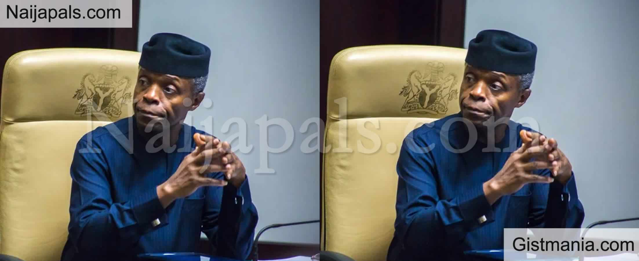 "<img alt='.' class='lazyload' data-src='https://img.gistmania.com/emot/comment.gif' /> <b>""VP Osinbajo Should Be Sacked From RCCG"" -Pastor Adewale Giwa Tells Adeboye, Gives Reasons</b>"