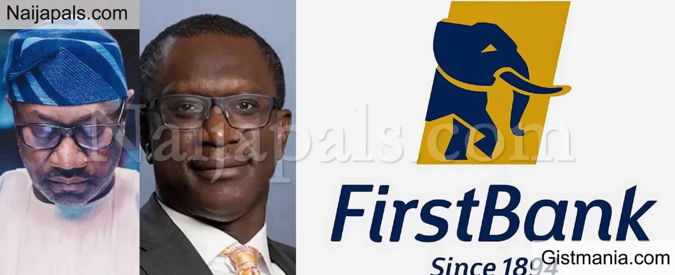 <img alt='.' class='lazyload' data-src='https://img.gistmania.com/emot/comment.gif' /> <b>Otedola Ranks Second As FirstBank Confirms Odukale As Single-Largest Shareholder</b>