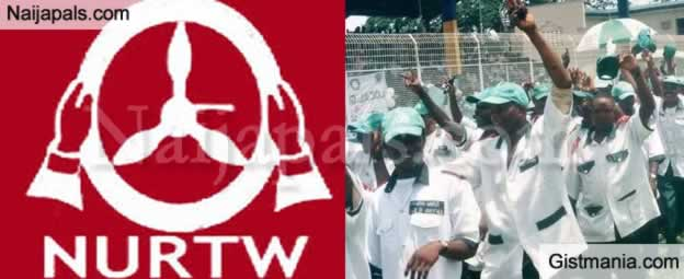 See Reasons Lagos Assembly Threatens To Proscribe NURTW
