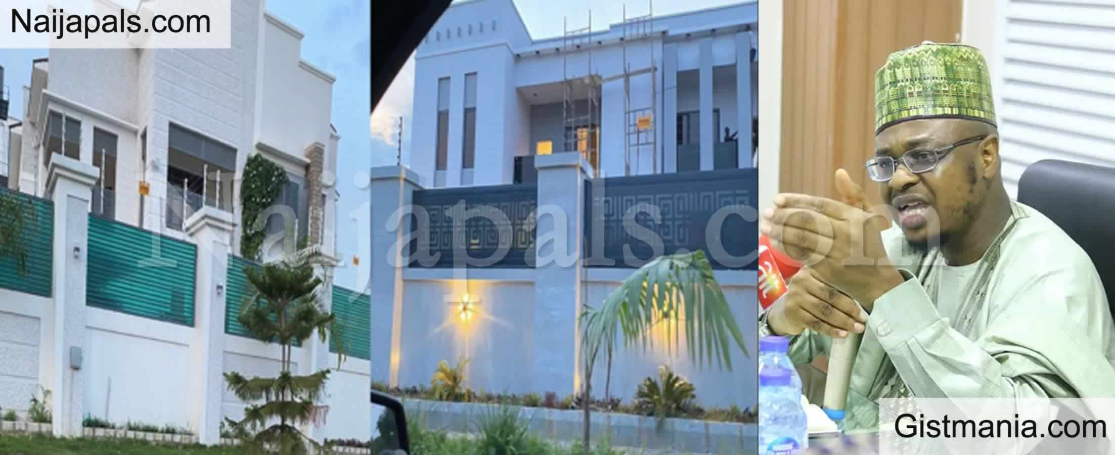 <img alt='.' class='lazyload' data-src='https://img.gistmania.com/emot/comment.gif' /> <b>Buhari's Minister, Pantami Attests To Owning Two Houses At Abuja Before Becoming Minister</b>