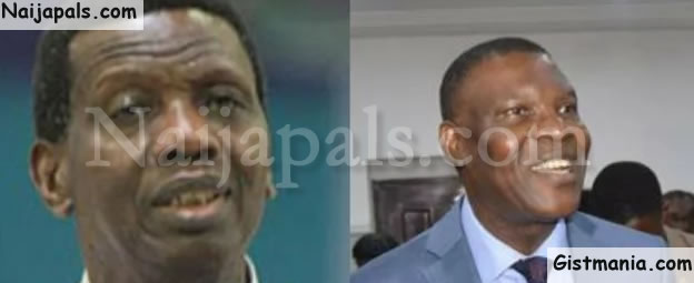 Meet The New General Overseer Of The Redeemed Christian Church Of