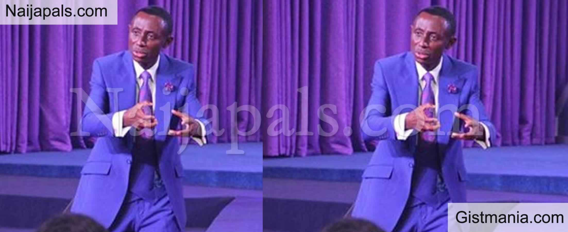 <img alt='.' class='lazyload' data-src='https://img.gistmania.com/emot/comment.gif' /> Video: <b>Pastor, Kevin Kobiri Curses His Colleague Pastors And Wives To Be Barren</b>