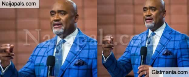 <img alt='.' class='lazyload' data-src='https://img.gistmania.com/emot/comment.gif' /> <b>Insecurity: Always Plan Your Escape Route - Pastor Adefarasin Advises Church Members</b>