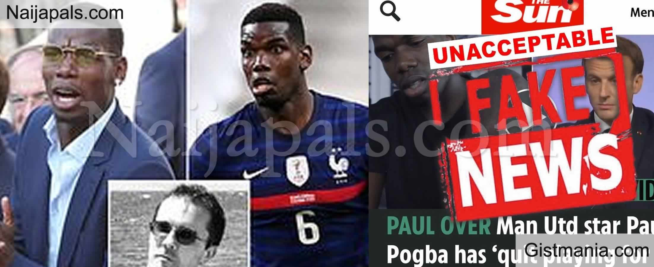 <img alt='.' class='lazyload' data-src='https://img.gistmania.com/emot/comment.gif' /> FAKE NEWS: <b>Paul Pogba Blasts The Sun UK For Claiming He Had Quit French Soccer Team</b>