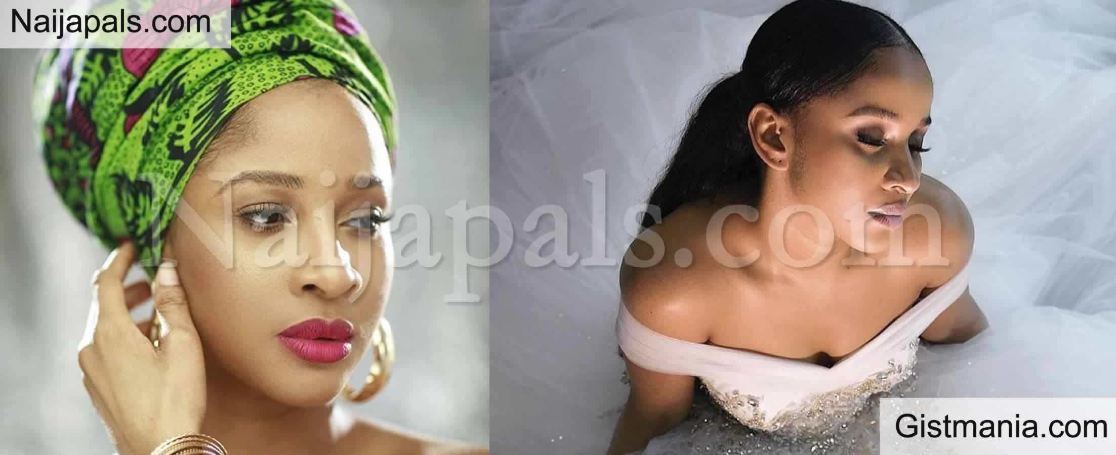 <img alt='.' class='lazyload' data-src='https://img.gistmania.com/emot/comment.gif' /> <b>Staying Off Social Media Gave Me The Most Peace</b> - Adesua Etomi Wellinton