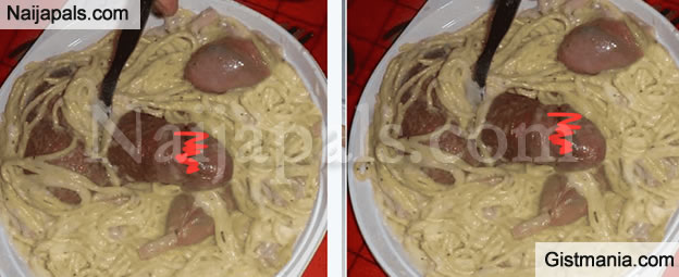 Wife Cuts Off Hubbys Peen,Cooks Noodles With It After -1025