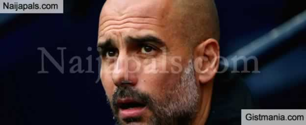 <img alt='.' class='lazyload' data-src='https://img.gistmania.com/emot/soccer.gif' /> <b>Why We Lost To Leicester - Guardiola Speaks After 5-2 Loss</b>