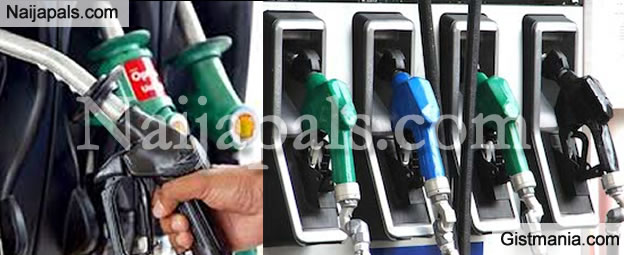<img alt='.' class='lazyload' data-src='https://img.gistmania.com/emot/comment.gif' /> <b>Petrol Now Sells At N150 Per Litre - IPMAN Orders Members</b>