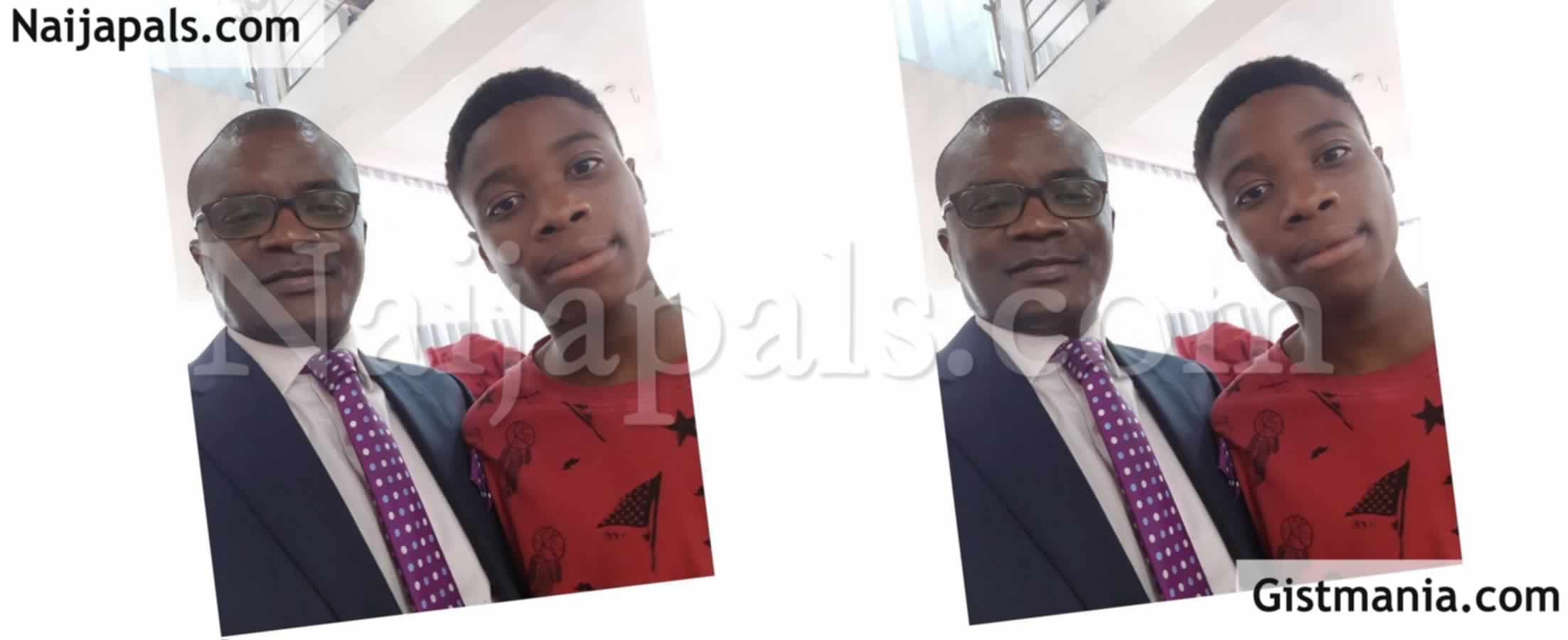 <img alt='.' class='lazyload' data-src='https://img.gistmania.com/emot/thumbs_up.gif' /> <b>Wedding Guests Reward Young Boy With N340K For Returning Lost Phone To Its Owner In Rivers</b>