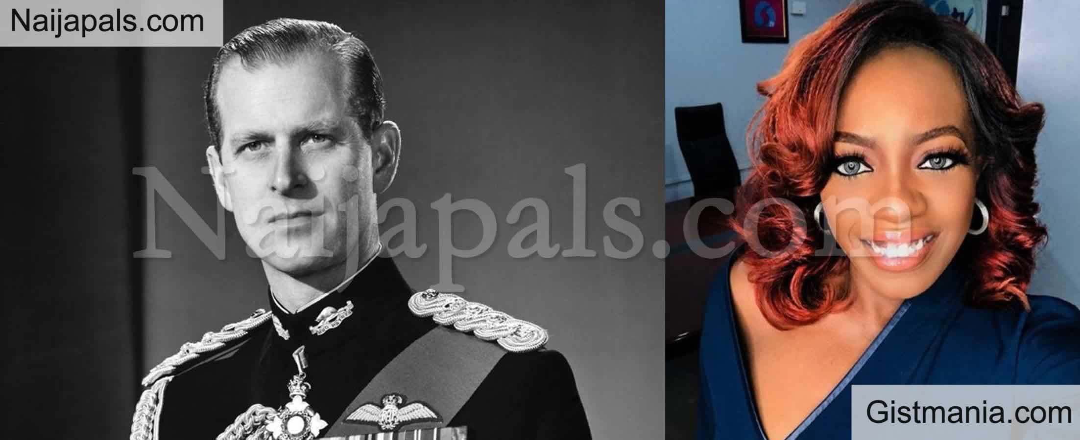 <img alt='.' class='lazyload' data-src='https://img.gistmania.com/emot/comment.gif' /> <b>Prince Philip Will Not Rest In Peace, He Destroys So Many Generations</b> - Shade Ladipo