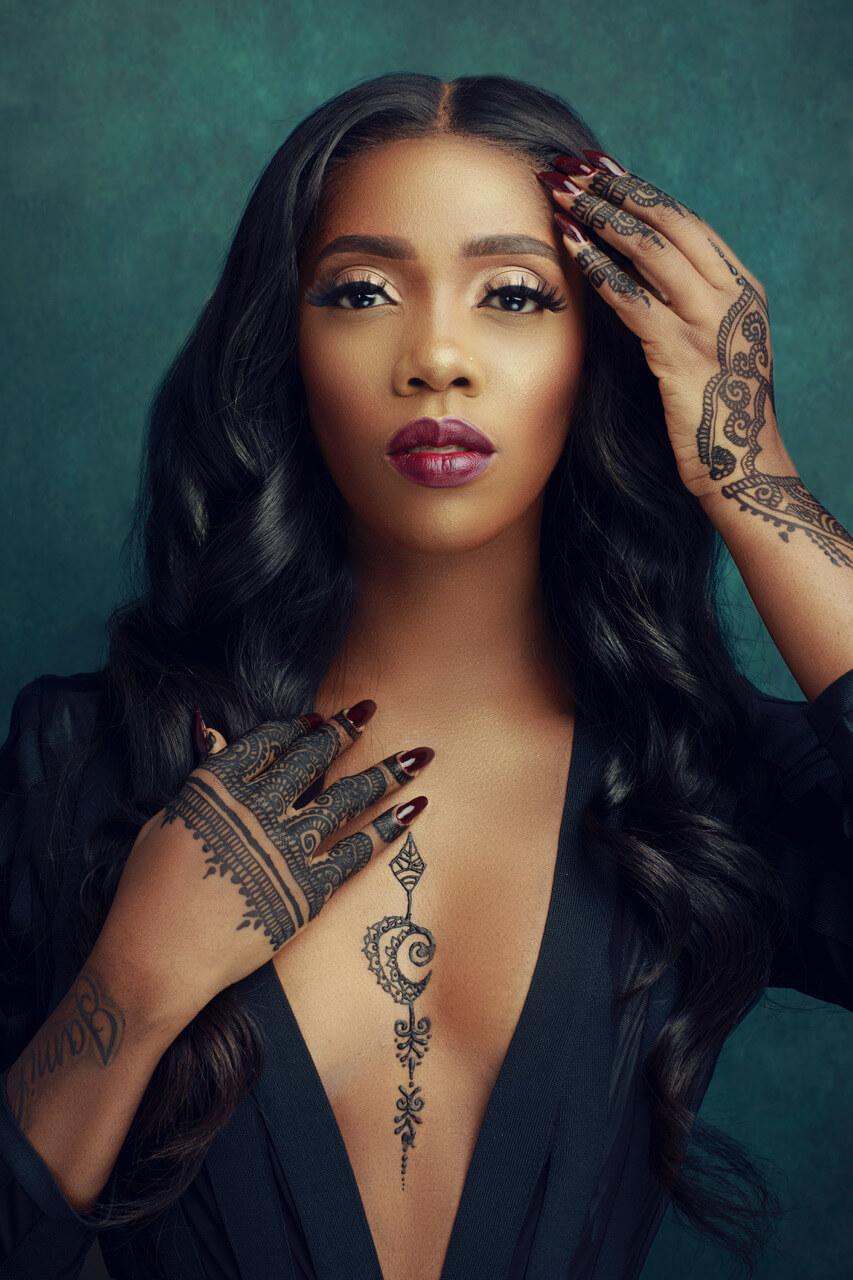 Tiwa Savage Leaves Mavin Records To Join Universal Music