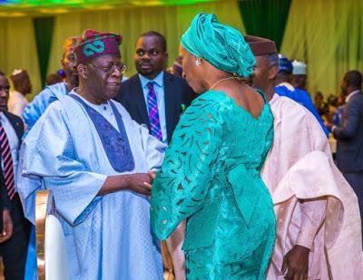 Democracy Day: African Leaders Join, Buhari, Osinbajo At June 12 Dinner
