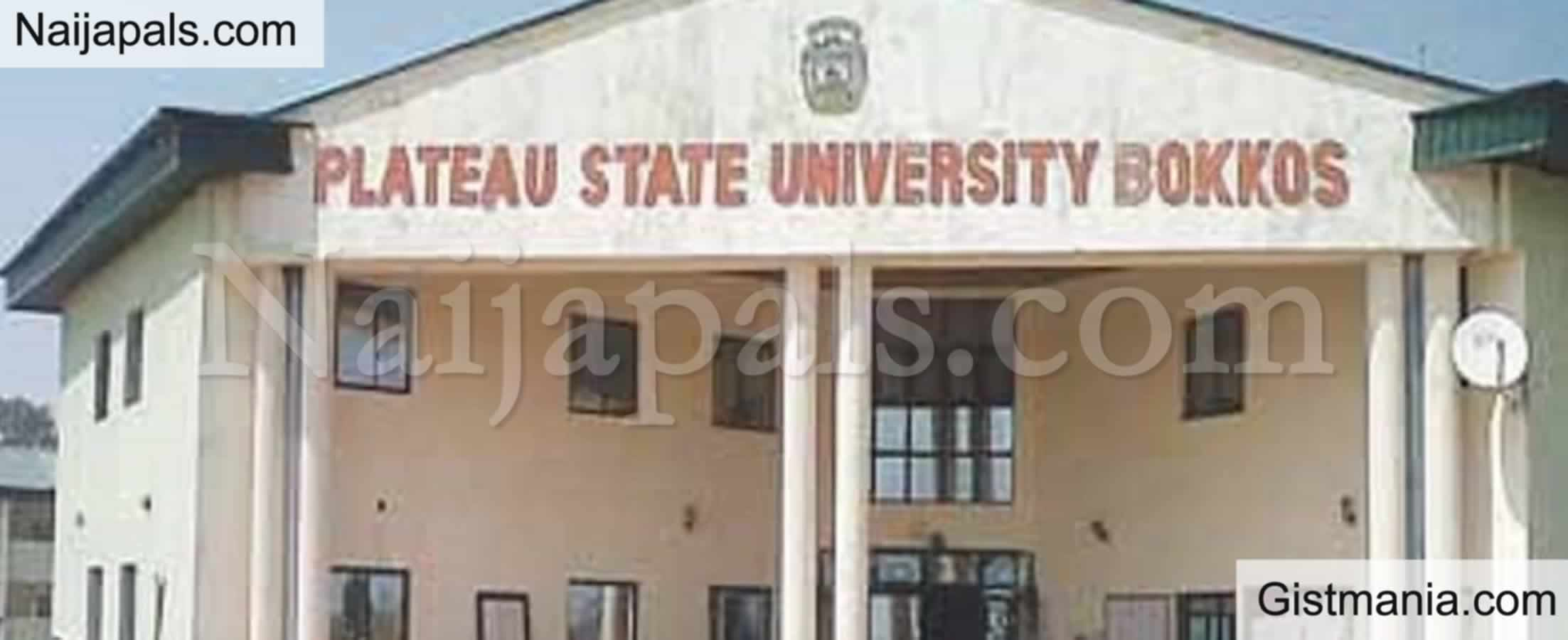 <img alt='.' class='lazyload' data-src='https://img.gistmania.com/emot/cry.gif' /> <b>100 Level Student Of  Plateau State University Falls Of Vehicle And Dies During Protest </b>