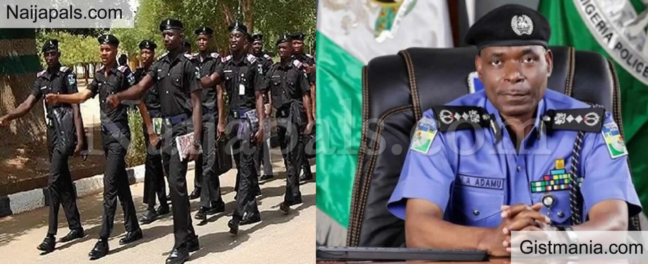 <img alt='.' class='lazyload' data-src='https://img.gistmania.com/emot/news.gif' /><b>Police Resume Recruitment Of 10,000 Officers, Announce Details</b>