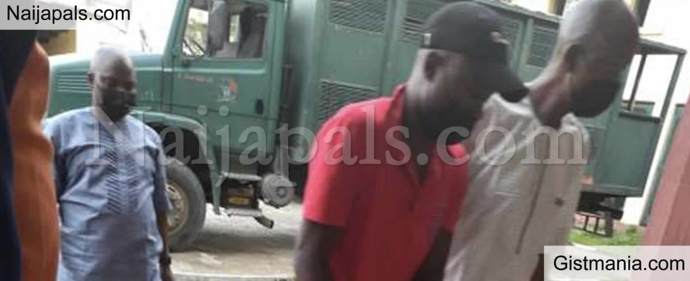 <img alt='.' class='lazyload' data-src='https://img.gistmania.com/emot/comment.gif' /> <b>Policeman Who Allegedly Killed 18Yrs Old Admission Seeker, Monsurat Finally Nabbed In Lagos</b>