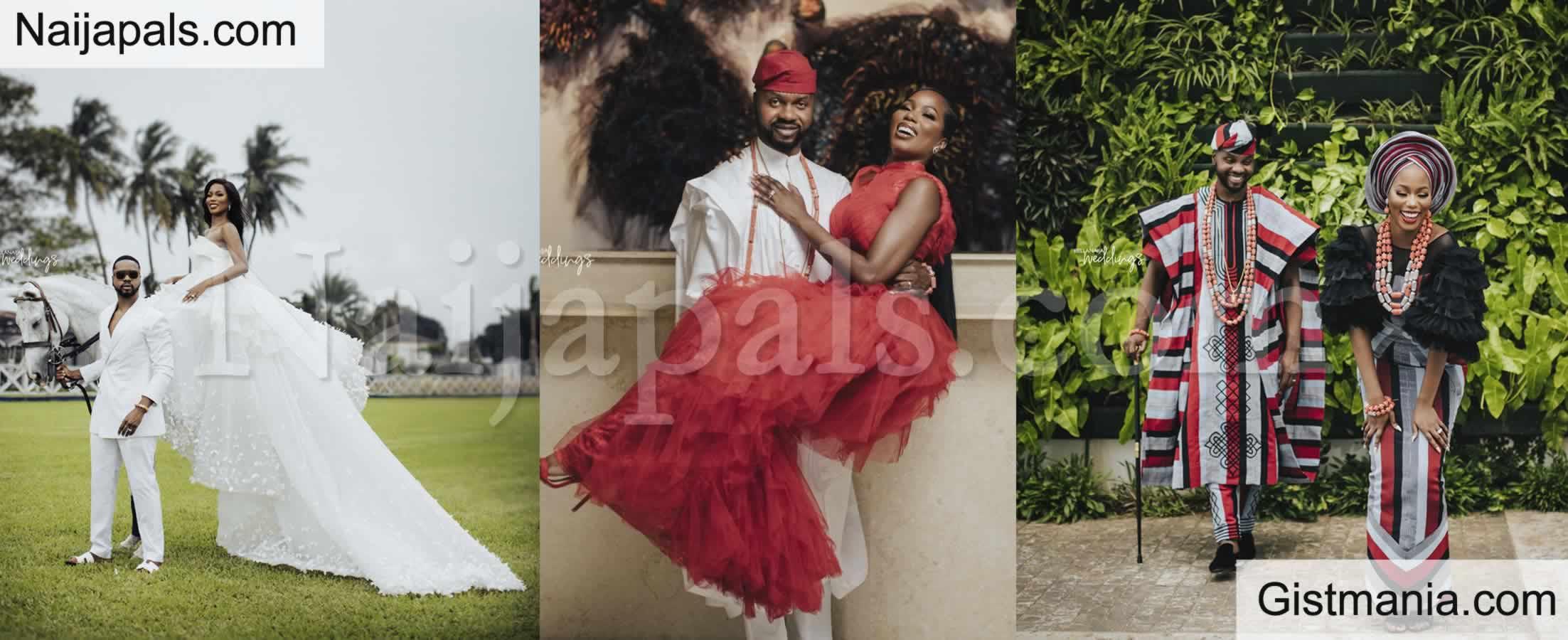 <img alt='.' class='lazyload' data-src='https://img.gistmania.com/emot/photo.png' /> Photos: <b>Check Out Kehinde Daniel & Adebola Williams' Beautiful Pre-wedding Shoot</b>