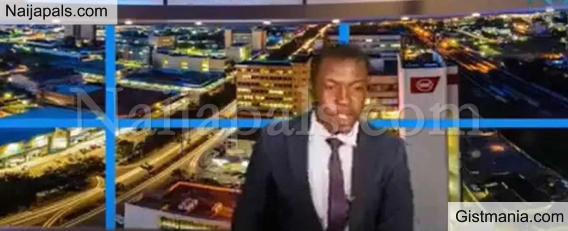 <img alt='.' class='lazyload' data-src='https://img.gistmania.com/emot/video.gif' /> Zambian <b>TV Presenter Demands For His Salary During Live News Report</b> (VIDEO)