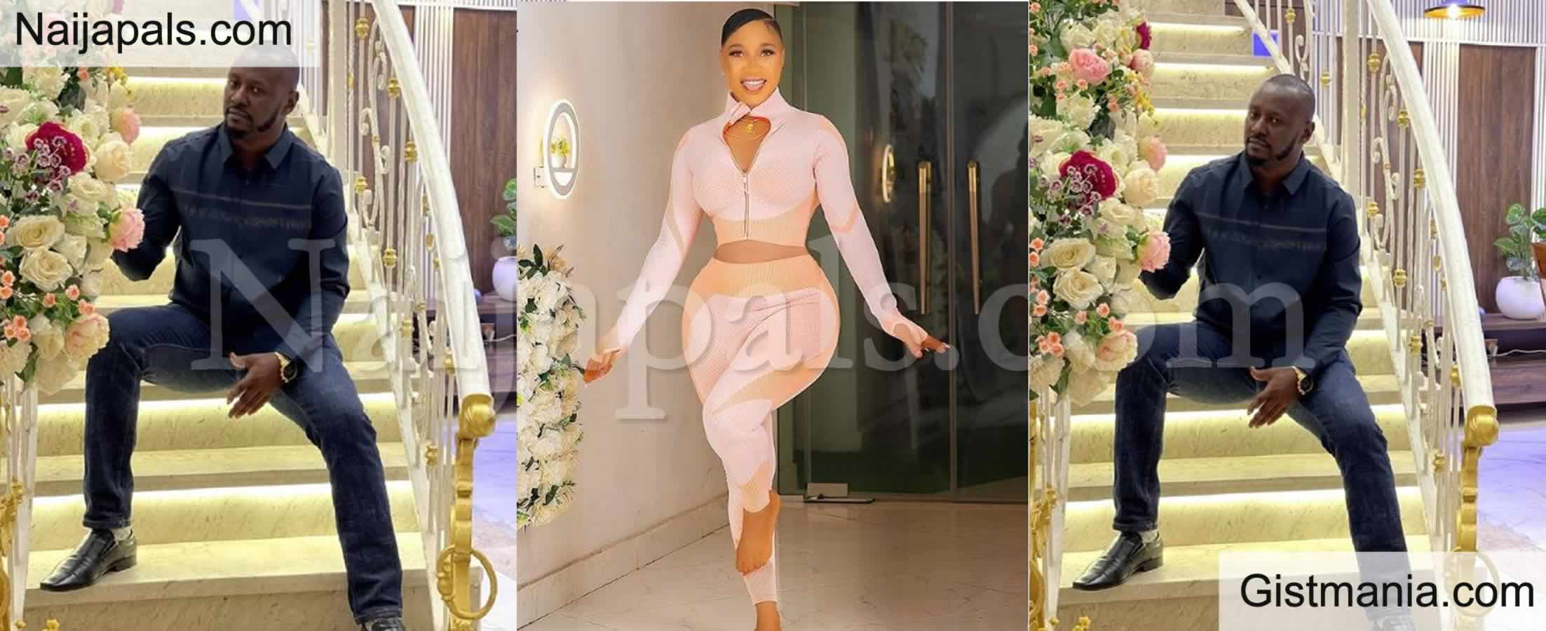 <img alt='.' class='lazyload' data-src='https://img.gistmania.com/emot/comment.gif' /> <b>Tonto Dike Reacts After Kpokpogri Went on Live to Say He Was Never Arrested</b>