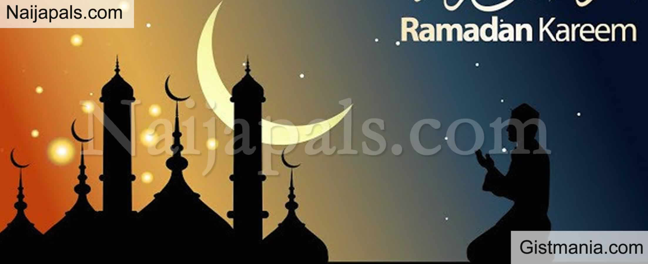 <img alt='.' class='lazyload' data-src='https://img.gistmania.com/emot/news.gif' /> <b>2021 Ramadan Fast Continues As There's No Sight of Moon -Islamic Agency in Saudi Arabia Declares</b>