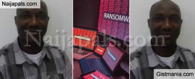 Nigerian Microsoft engineer, Raymond Uadiale faces cyber