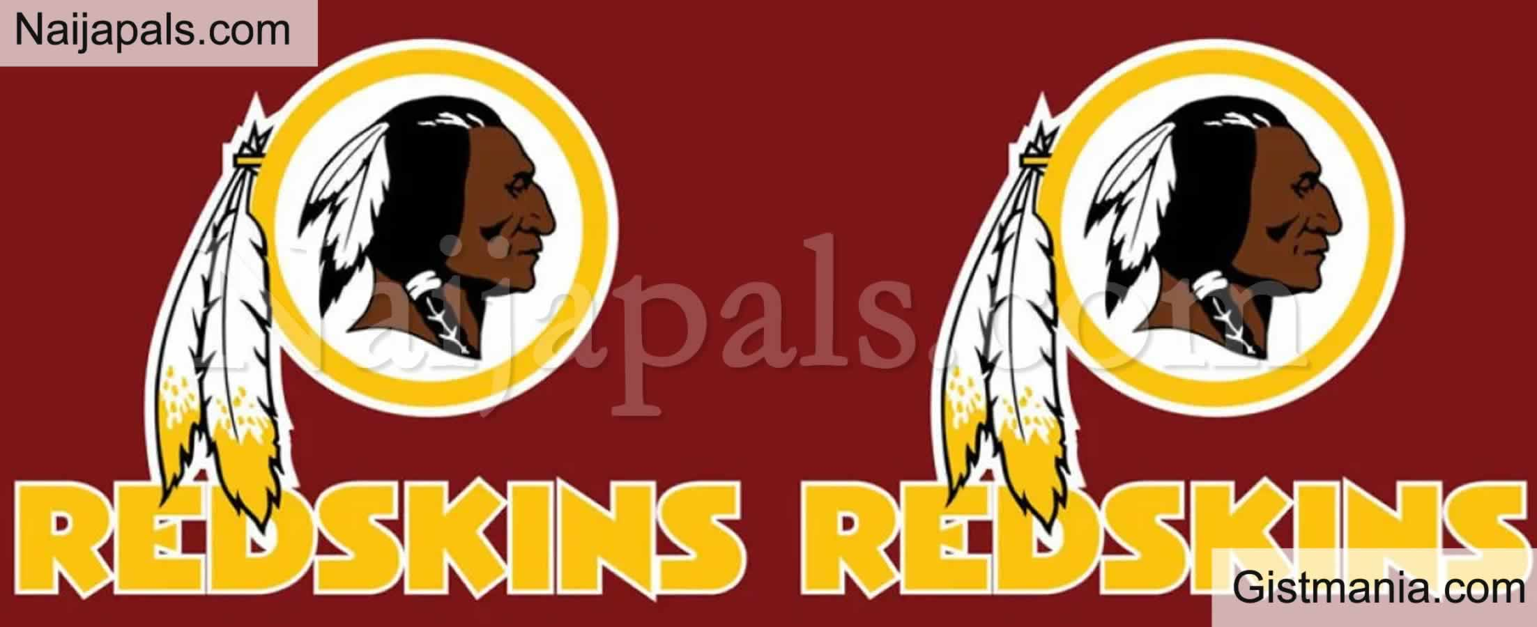 <img alt='.' class='lazyload' data-src='https://img.gistmania.com/emot/comment.gif' /> <b>NFL Redskins Sets To Officially Drop The Name & Logo After Pressure That It Promotes Racism</b>