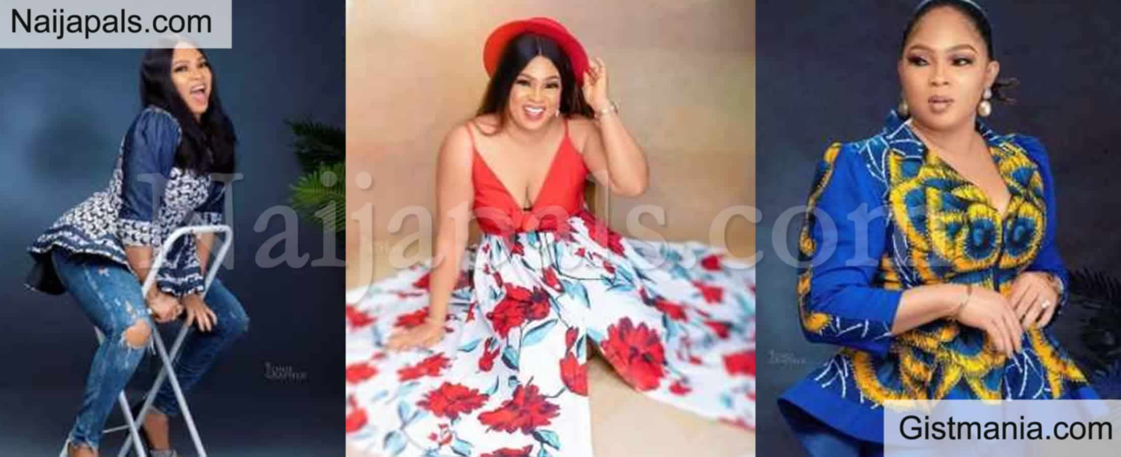 "<img alt='.' class='lazyload' data-src='https://img.gistmania.com/emot/comment.gif' /> <b>""Why I Would Do A Sex Scene""</b> ― Nollywood Actress, Regina Chukwu"