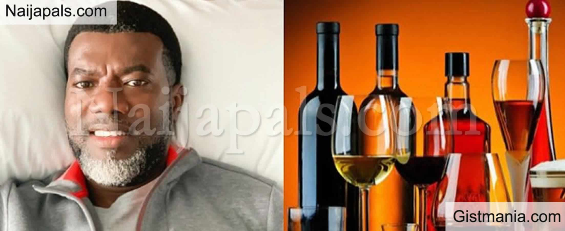 <img alt='.' class='lazyload' data-src='https://img.gistmania.com/emot/comment.gif' /> <b>Reno Omokri Has This To Say To Preacher To Preach Against Consumption Of Alcohol </b>
