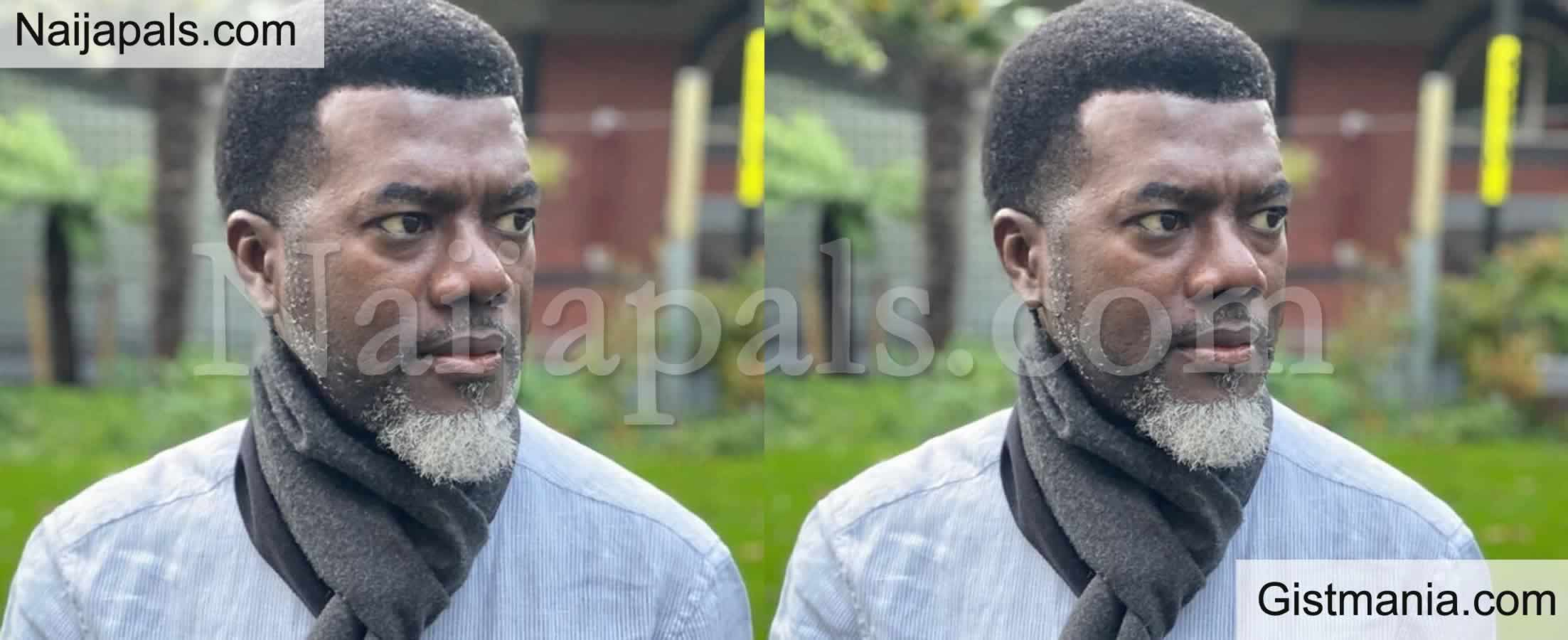 "<img alt='.' class='lazyload' data-src='https://img.gistmania.com/emot/comment.gif' /> <b>""You Can't Be A Feminist And A Christian, Be Submissive"" -Reno Omokri Advises Women</b>"