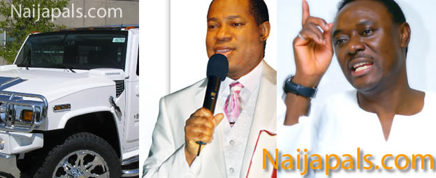 SHOCKING!! Fake Pastors and Church Businesses Exposed In Nigeria