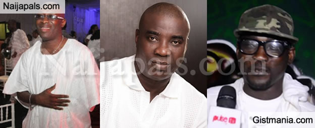 Top 5, 2018 Richest Fuji Musicians In Nigeria And Their Net Worth