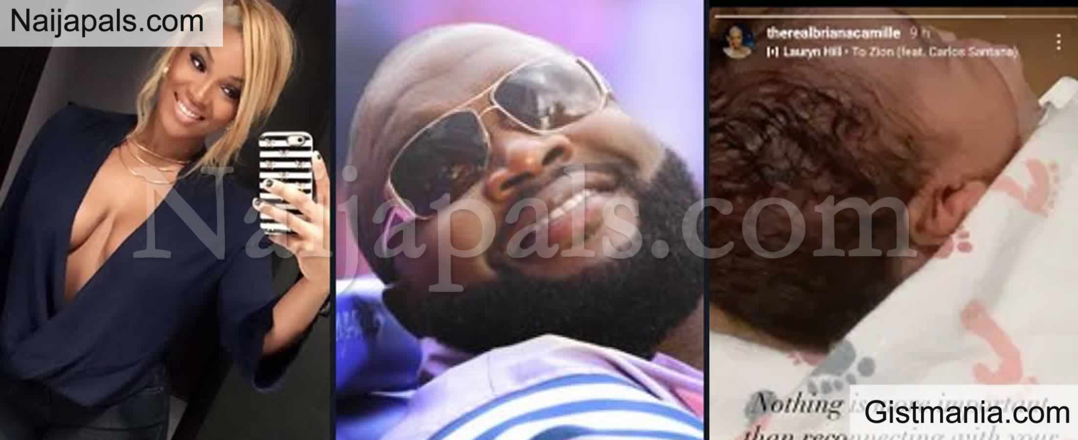 <img alt='.' class='lazyload' data-src='https://img.gistmania.com/emot/comment.gif' /> <b>Rick Ross Rumoured To Welcome Third Child With Baby Mama</b>