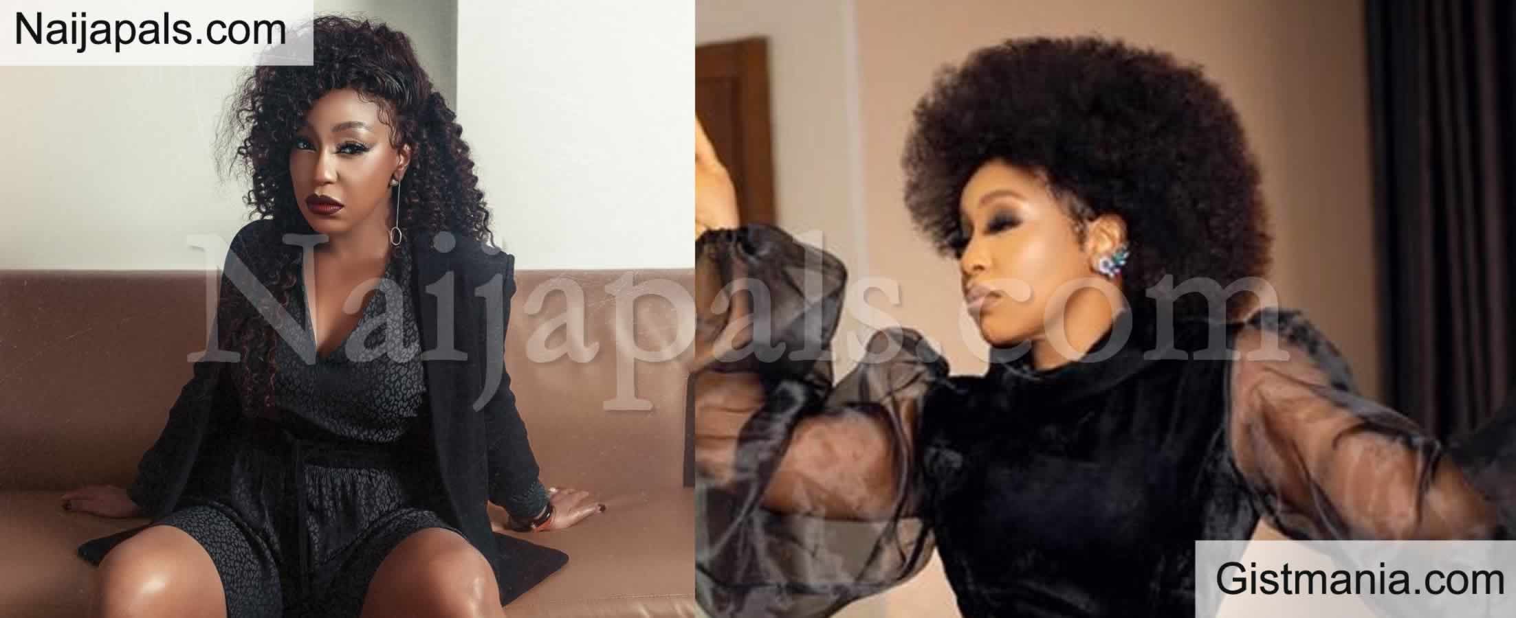 <img alt='.' class='lazyload' data-src='https://img.gistmania.com/emot/comment.gif' /><b>'I Was Banned From Nollywood' – Rita Dominic Reveals</b>