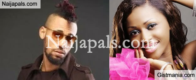 How My Pregnancy Rumour Brought Me Closer To Phyno-Rita Edmond