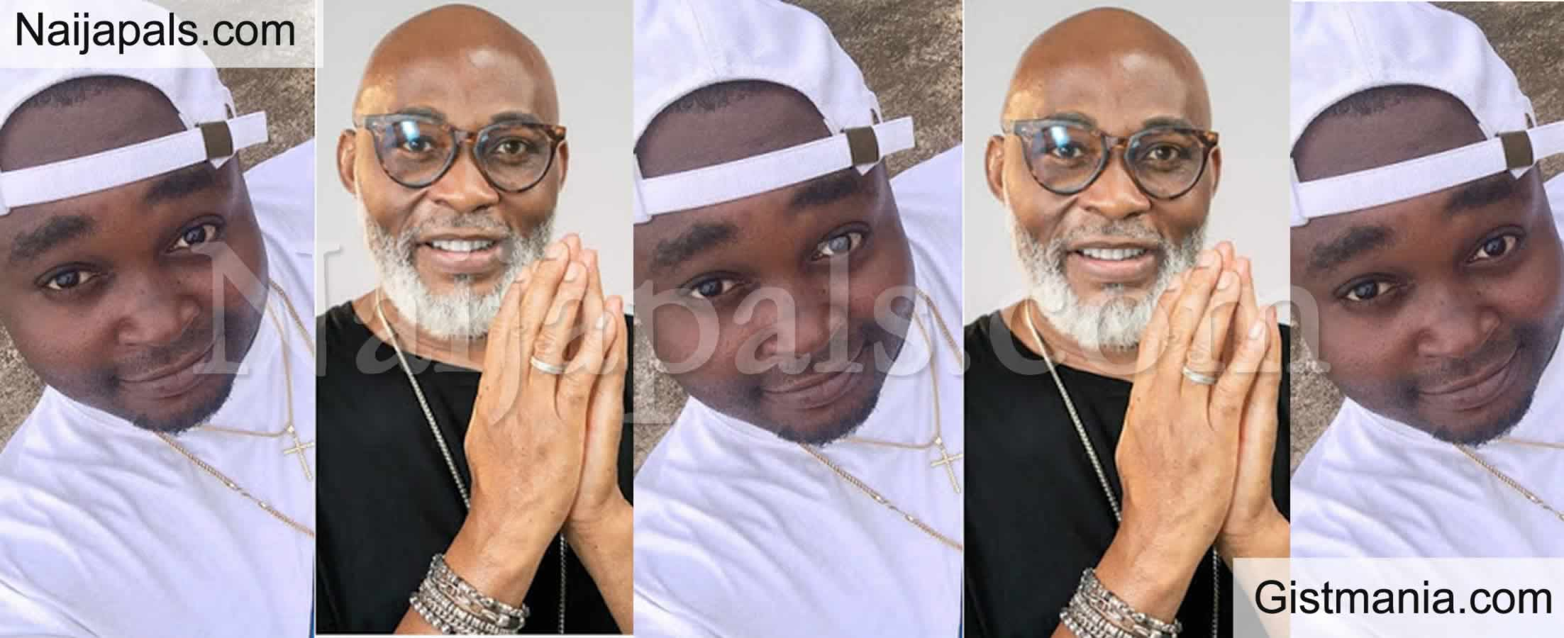 <img alt='.' class='lazyload' data-src='https://img.gistmania.com/emot/comment.gif' /><b> Veteran Actor Richard Mofe Damijo Called Out For Killing Nollywood Industry</b>