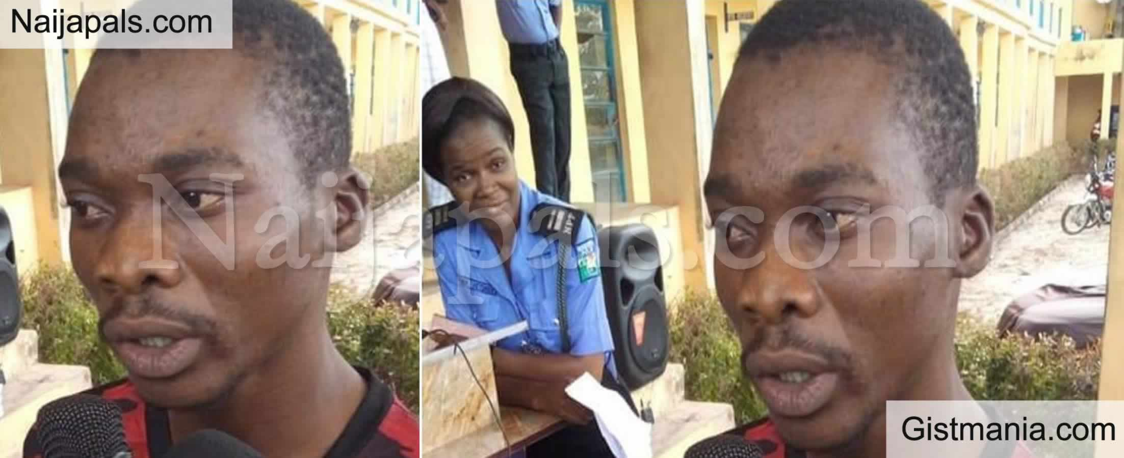 <img alt='.' class='lazyload' data-src='https://img.gistmania.com/emot/comment.gif' /><b> My Admiration For Anini, Shina Rambo Lured Me Into Robbery At Age Seven - Suspect, Gbenga</b>