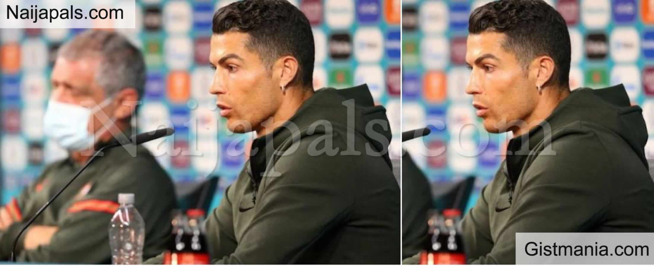 <img alt='.' class='lazyload' data-src='https://img.gistmania.com/emot/comment.gif' /> <b>Coca-Cola Loses $4 Billion Within Hours Over Cristiano Ronaldo's Gesture At Euro 2020</b>