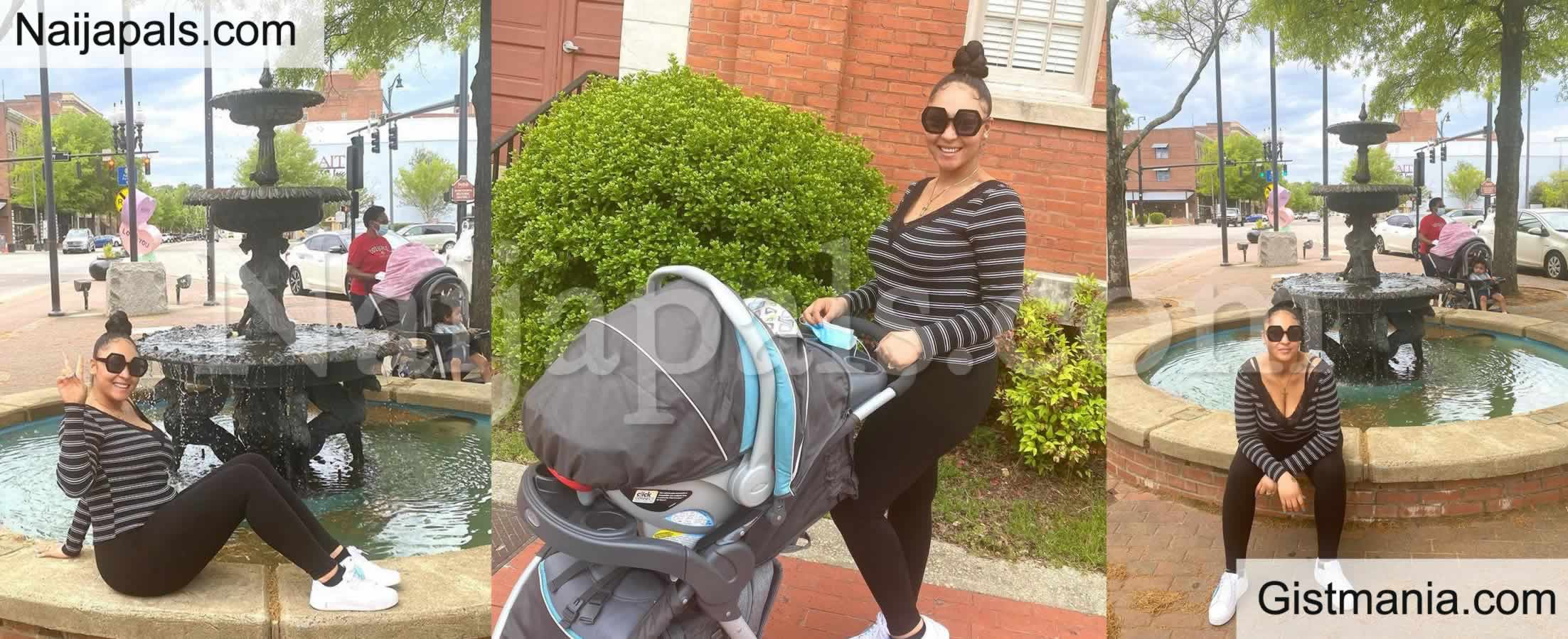<img alt='.' class='lazyload' data-src='https://img.gistmania.com/emot/comment.gif' /><b>Motherhood Has Changed My Mindset About Life – Actress Rosy Meurer Reveals</b>