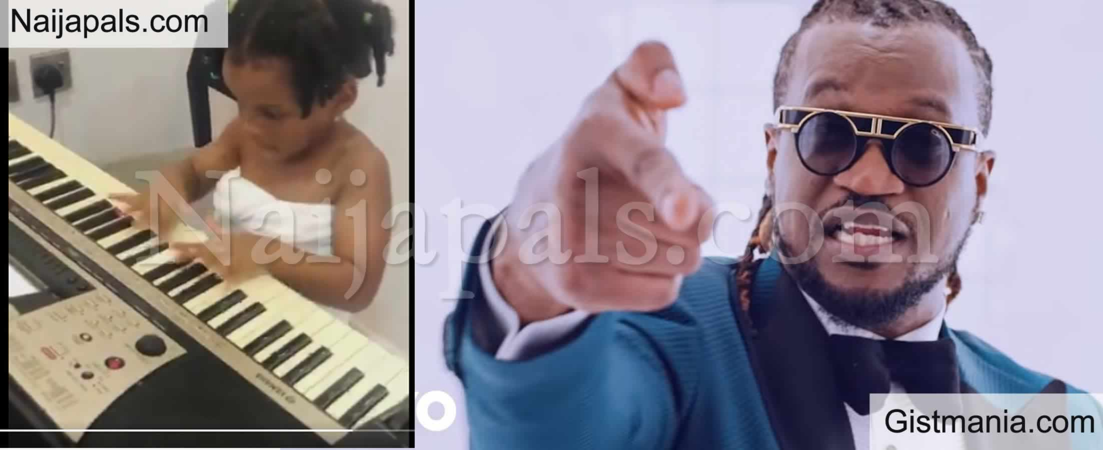 <img alt='.' class='lazyload' data-src='https://img.gistmania.com/emot/video.gif' /> Video: <b>3-Yrs-Old Paul Okoye ''Rudeboy'' Daughter Plays Piano Fluently</b>