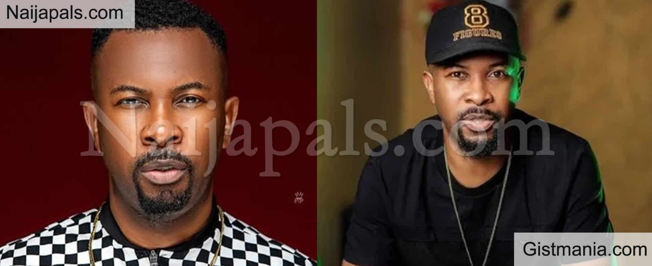 <img alt='.' class='lazyload' data-src='https://img.gistmania.com/emot/comment.gif' /> <b>45 Year Old Nigerian Rapper, Ruggedman Reveals When He Will Get Married</b>