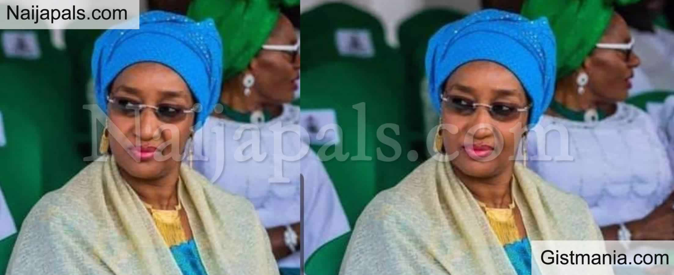 <img alt='.' class='lazyload' data-src='https://img.gistmania.com/emot/news.gif' /> JUST IN:<b> Minister, Sadiya Farouq Mocked For Using Jet In Aerial Assessment Of Kainji Dam Flood</b>
