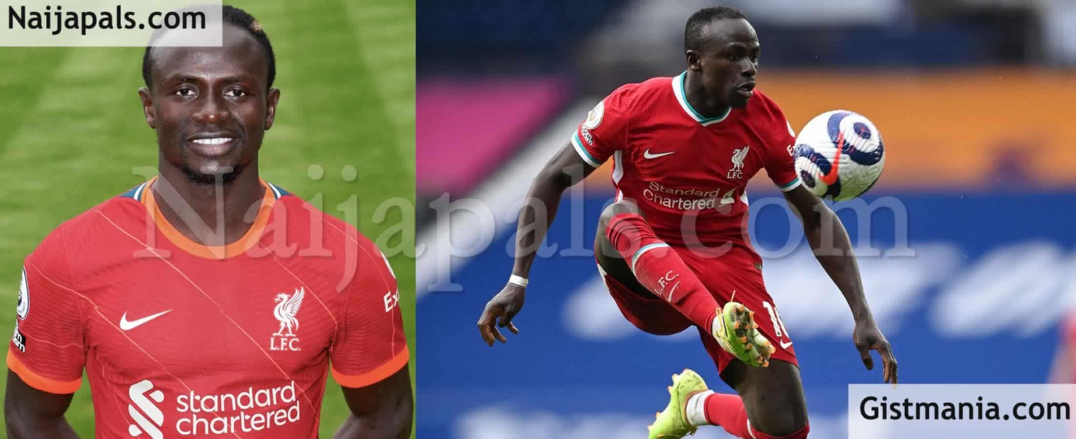 <img alt='.' class='lazyload' data-src='https://img.gistmania.com/emot/thumbs_up.gif' /><img alt='.' class='lazyload' data-src='https://img.gistmania.com/emot/soccer.gif' /> <b>Liverpool & Senegalese Forward, Sadio Mane Breaks Premier League Record</b>