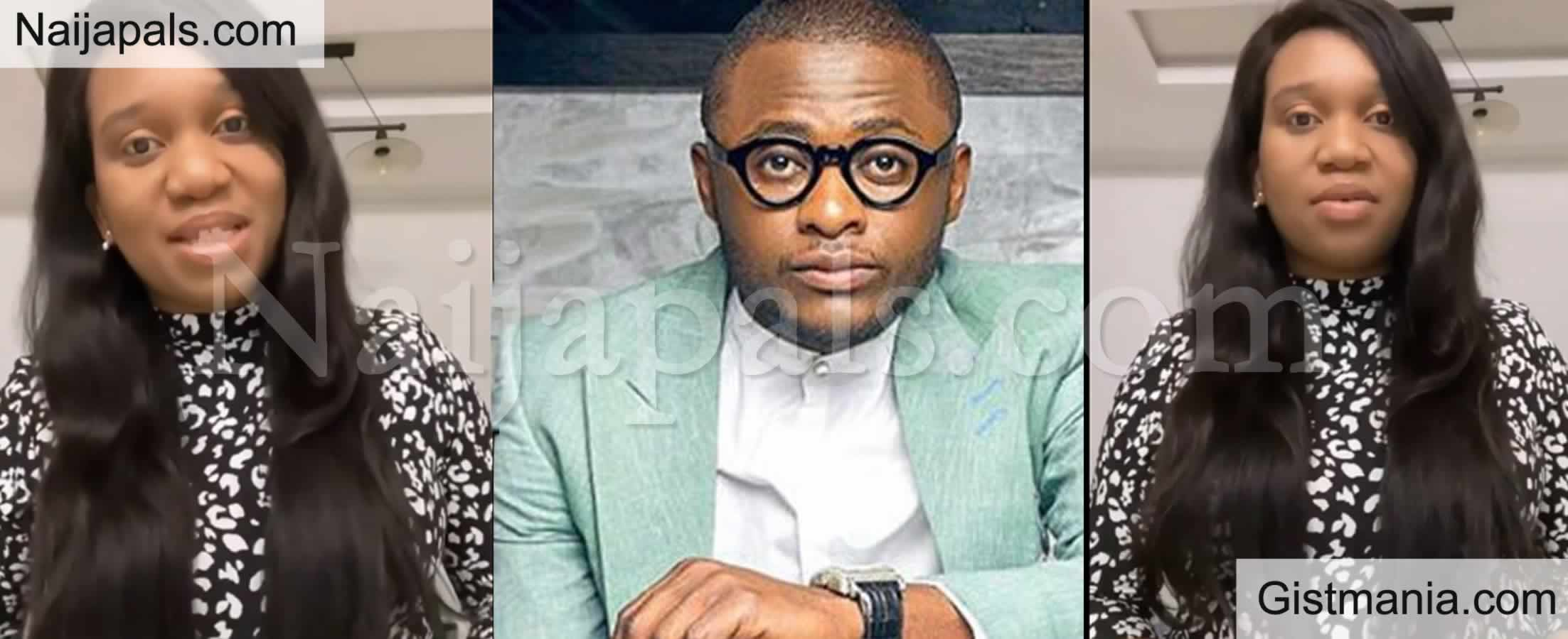 <img alt='.' class='lazyload' data-src='https://img.gistmania.com/emot/video.gif' /> <b>Baby Mama, Sandra Iheuwa Exposes How Ubi Franklin Cloned Her Credit Card & His Many Lies</b> (Video)