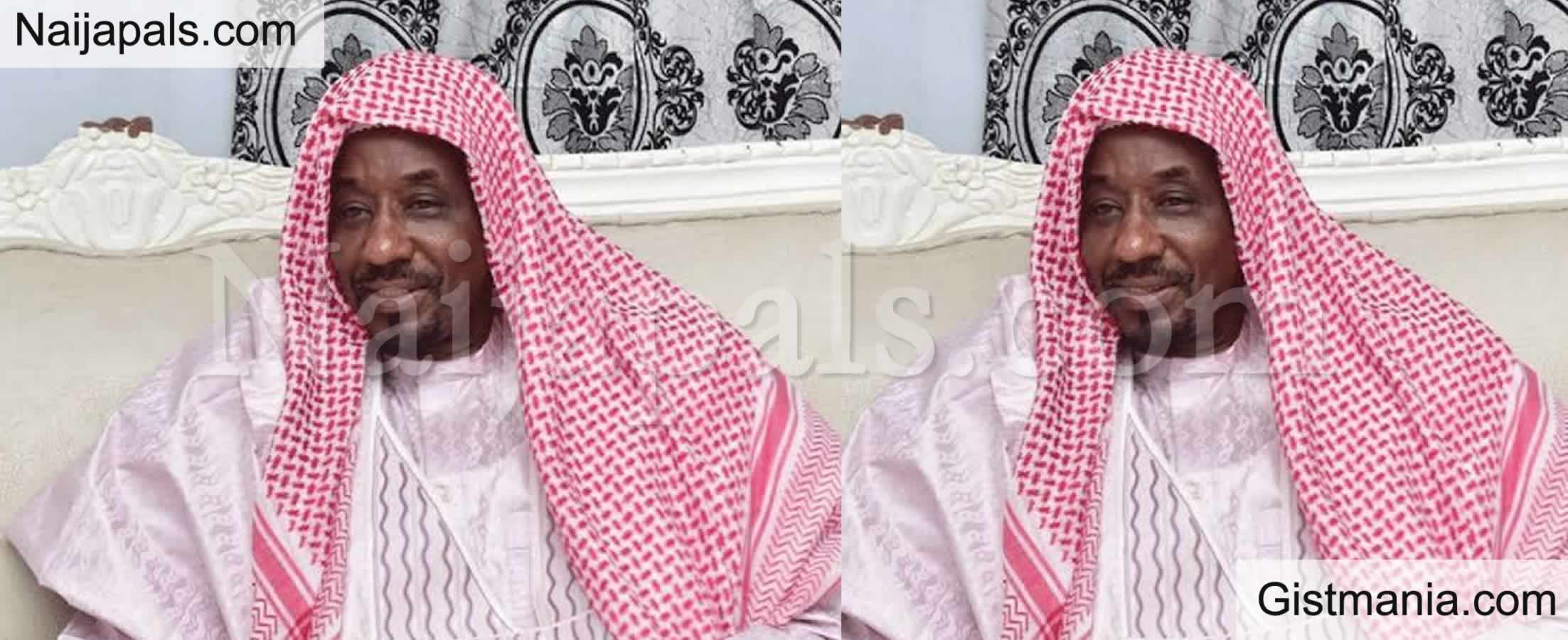 <img alt='.' class='lazyload' data-src='https://img.gistmania.com/emot/comment.gif' /> <b>Sanusi Lamido Blows Says It's Illegal For FG To Pay Petrol Subsidy From Federation Account</b>