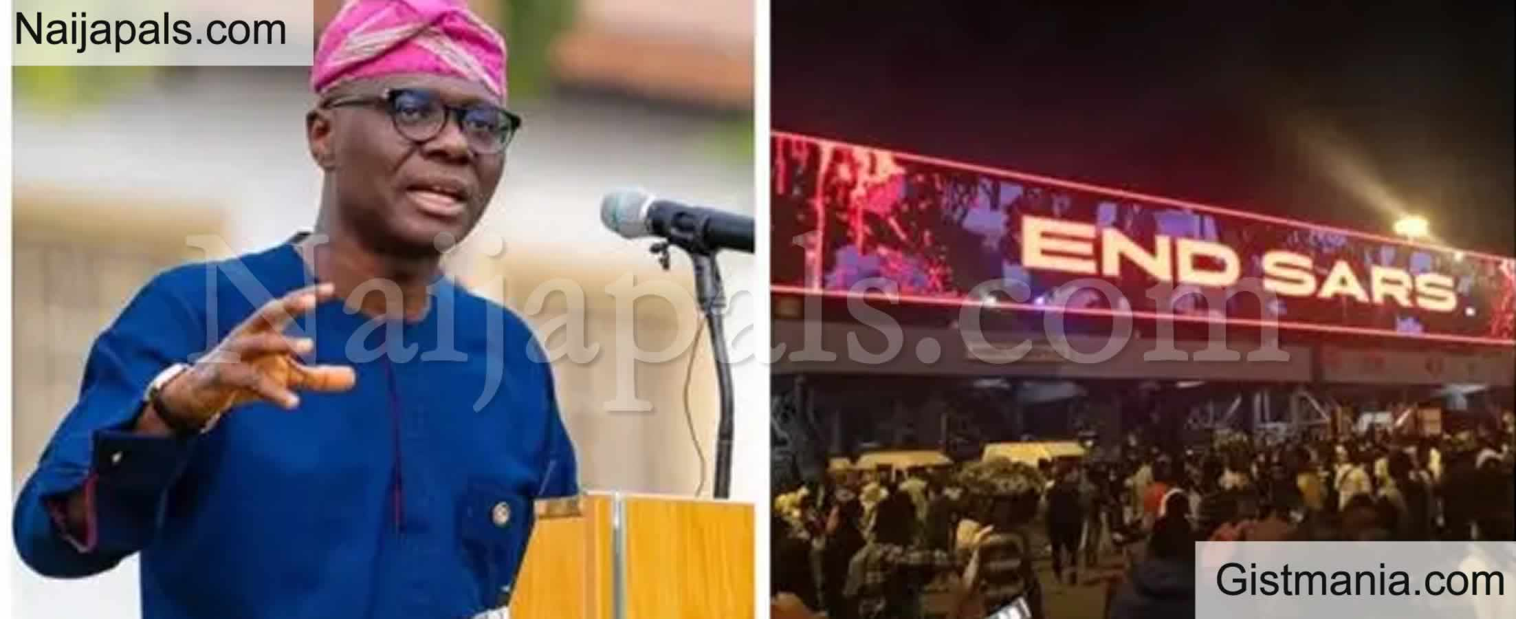 <img alt='.' class='lazyload' data-src='https://img.gistmania.com/emot/shocked.gif' /> <b>Claims By Gov. Sanwo-Olu About Police Officers Awaiting Trials Are All Old & False</b> (Evidences)