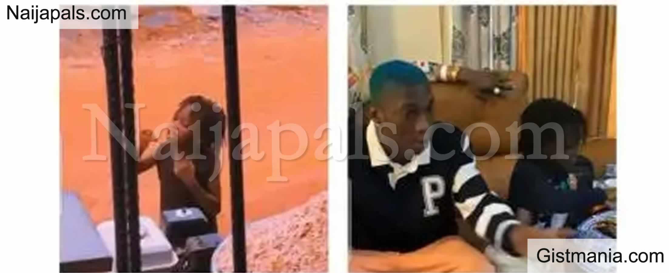 <img alt='.' class='lazyload' data-src='https://img.gistmania.com/emot/comment.gif' /> <b>Nigerian Singer, Bella Schmurda Gives Scholarship To Boy Who Mimed His Song</b>