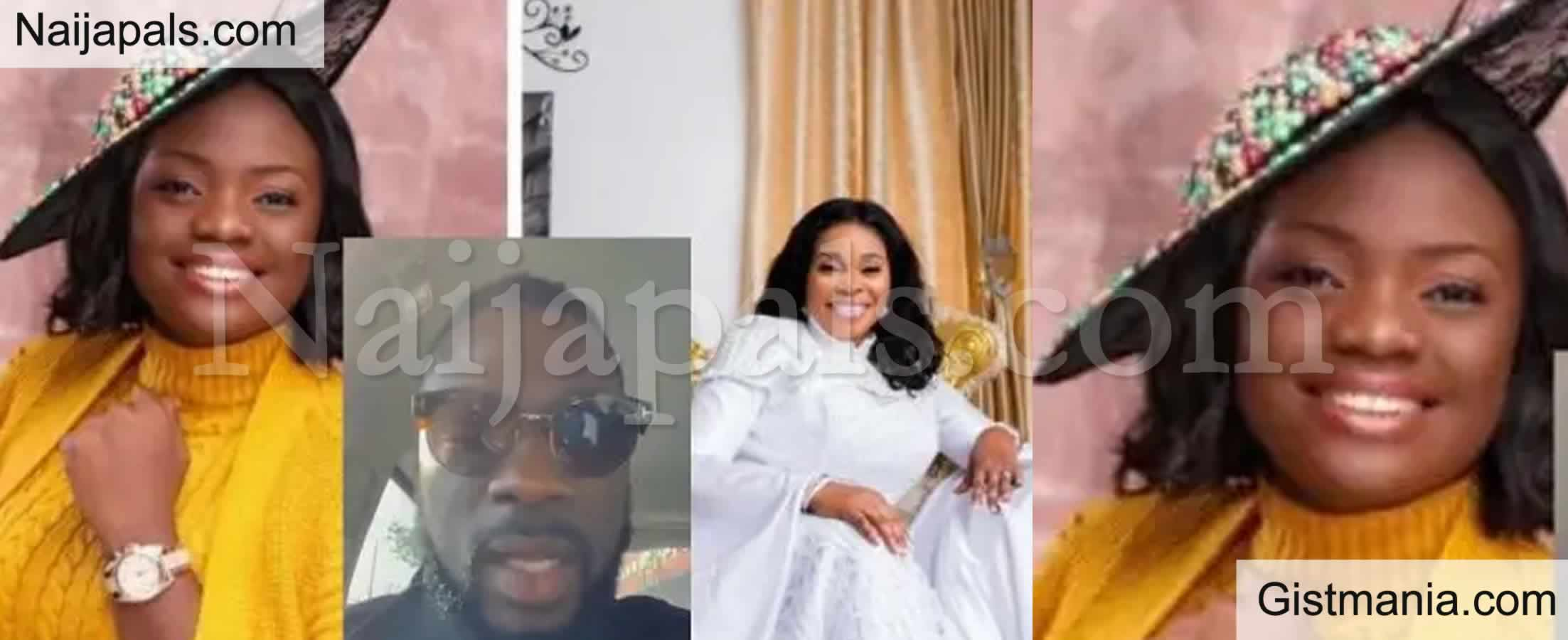 <img alt='.' class='lazyload' data-src='https://img.gistmania.com/emot/comment.gif' /> <b>Actor, Sean Jimoh Slams Celebrities That Mock Tope Alabi After She Discredited Song, Oniduro mi</b>
