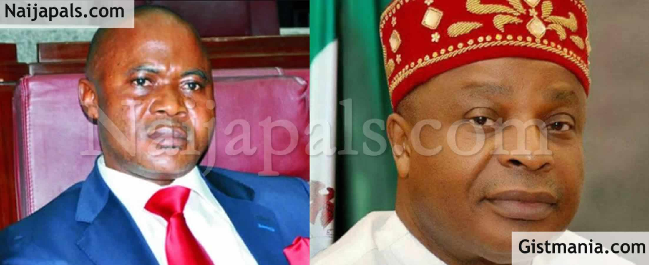 <img alt='.' class='lazyload' data-src='https://img.gistmania.com/emot/comment.gif' /> <b>Akwa Ibom Senator Who Said Insecurity in Nigeria is Exaggerated Has Been Kidnapped</b>
