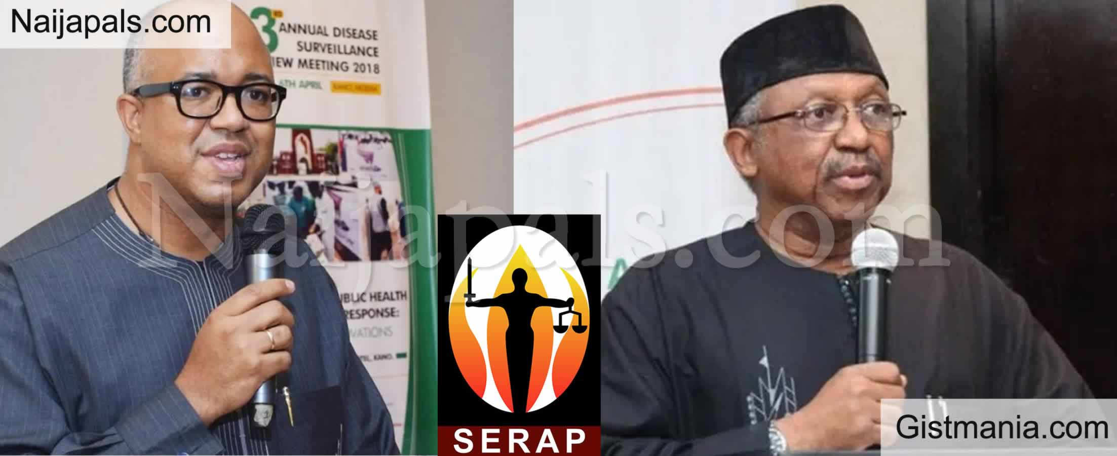 <img alt='.' class='lazyload' data-src='https://img.gistmania.com/emot/shocked.gif' /><b>Reveal Details Of Planned N729bn Payments To 24.3m Nigerians - SERAP Ask FG</b>